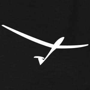 soaring sailplane - Men's Tall T-Shirt