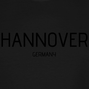 Hannover - Men's Tall T-Shirt