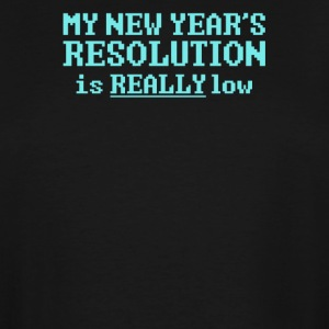 Resolution is realy low - Men's Tall T-Shirt