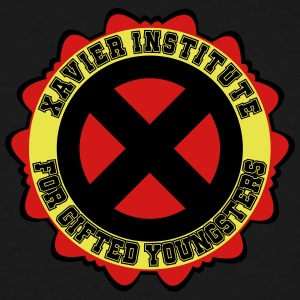 XAVIER INST - Men's Tall T-Shirt
