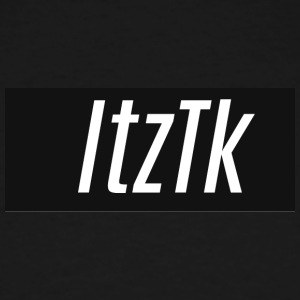 ITZTK SHIRT LOGO - Men's Tall T-Shirt