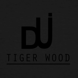 tiger wood - Men's Tall T-Shirt