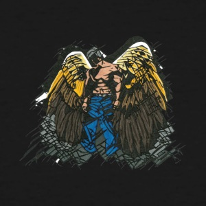 Angel - Men's Tall T-Shirt