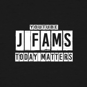 Today Matters Merch - Men's Tall T-Shirt