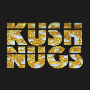 Love Kush Nugs - Men's Tall T-Shirt