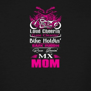 mx mom - Men's Tall T-Shirt