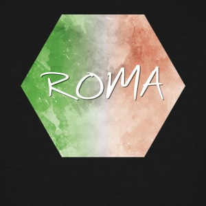 Roma - Rome - Men's Tall T-Shirt
