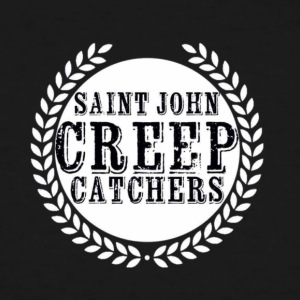 Creep Cathcers - Men's Tall T-Shirt