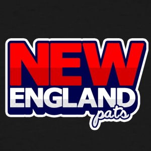 NEW ENGLAND 'PATS' - Men's Tall T-Shirt