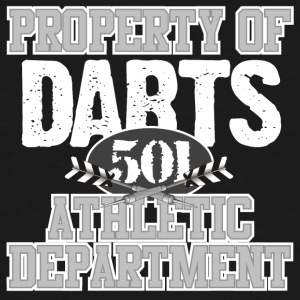 Darts Athletic Department - Men's Tall T-Shirt