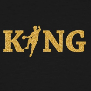King Handball - Men's Tall T-Shirt