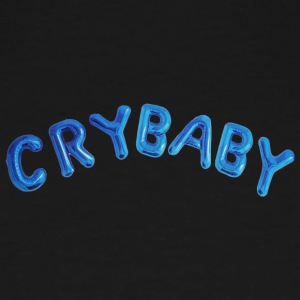cry baby by melanie martinez - Men's Tall T-Shirt
