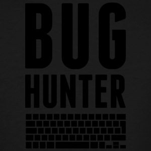BUG HUNTER - Men's Tall T-Shirt