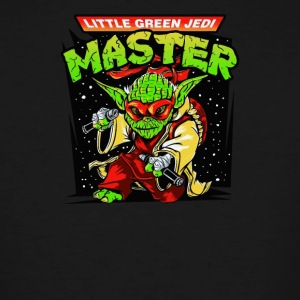 Master - Men's Tall T-Shirt