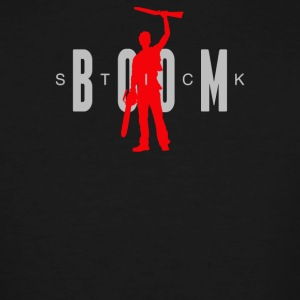 Boom Stick - Men's Tall T-Shirt