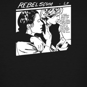 Rebel Scum II - Men's Tall T-Shirt