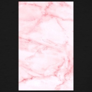 Pink marble - Men's Tall T-Shirt