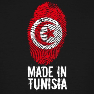 Made in Tunisia / تونس‎‎ ⵜⵓⵏⴻⵙ - Men's Tall T-Shirt