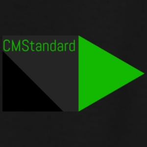 CMStandard Uniform Collection - Men's Tall T-Shirt