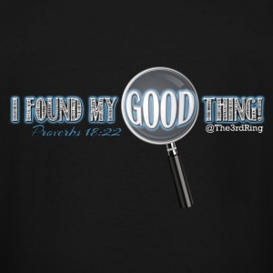Good Thing - Men's Tall T-Shirt