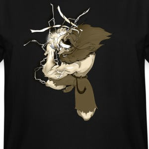 Prisoner Hadouken - Men's Tall T-Shirt