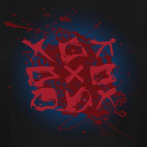 Tic Tac Toe - Men's Tall T-Shirt