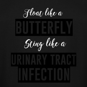Urinary Tract Infection - Men's Tall T-Shirt