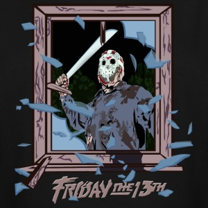 Friday the 13th - Men's Tall T-Shirt