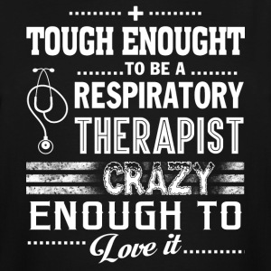 Respiratory Therapist T Shirt - Men's Tall T-Shirt