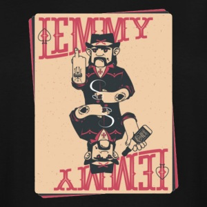 lemmy - Men's Tall T-Shirt