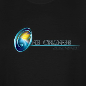 One Change Entertainment - Men's Tall T-Shirt