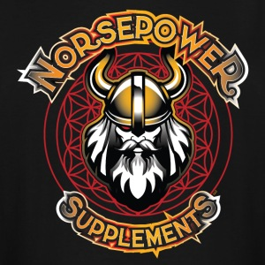 NORSEPOWER GEAR - Men's Tall T-Shirt