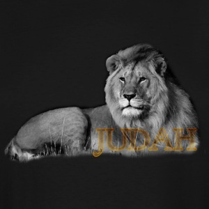 Lion Rules - Men's Tall T-Shirt