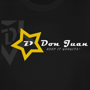 Don Juan Version 1 - Men's Tall T-Shirt