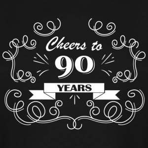 Cheers to 21 years - Men's Tall T-Shirt