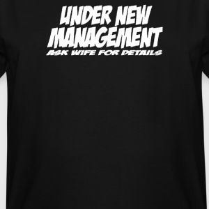 UNDER NEW MANAGEMENT FOR DETAILES - Men's Tall T-Shirt