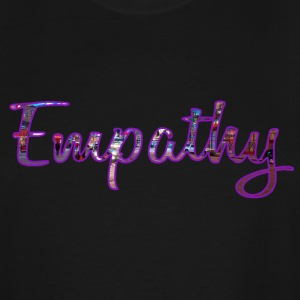 City of Empathy - Men's Tall T-Shirt