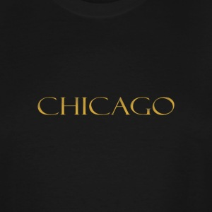 Chicago - Men's Tall T-Shirt