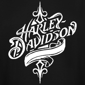 Harley Davidson - Men's Tall T-Shirt