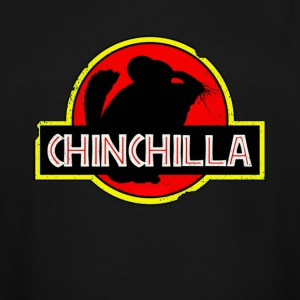 Chinchilla - Men's Tall T-Shirt
