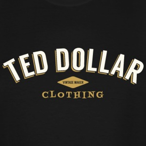 Ted Dollar Clothing - Men's Tall T-Shirt