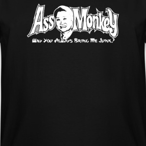 Gas Monkey - Men's Tall T-Shirt