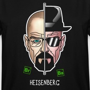 Heisenberg002 - Men's Tall T-Shirt