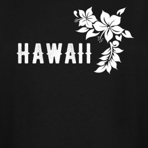 Hawaii - Men's Tall T-Shirt