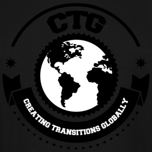 CTG OFFICIAL - Men's Tall T-Shirt