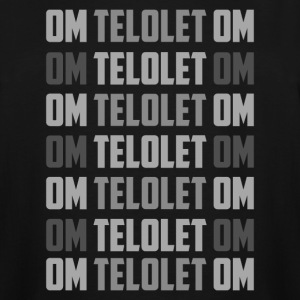 OMTOLELOT - Men's Tall T-Shirt