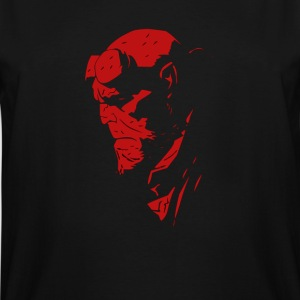 hell boy - Men's Tall T-Shirt