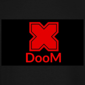 DooM Squad Logo - Men's Tall T-Shirt