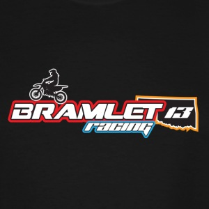 Bramlet Racing - Men's Tall T-Shirt