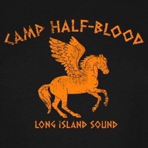 Camp Half Blood - Men's Tall T-Shirt